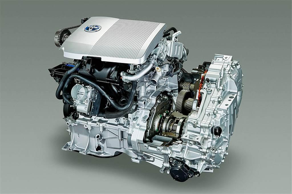 中國新積分制納入 Hybrid 車型計算,Toyota 將提供廣汽集團、吉利等中國車廠油電混合技術授權