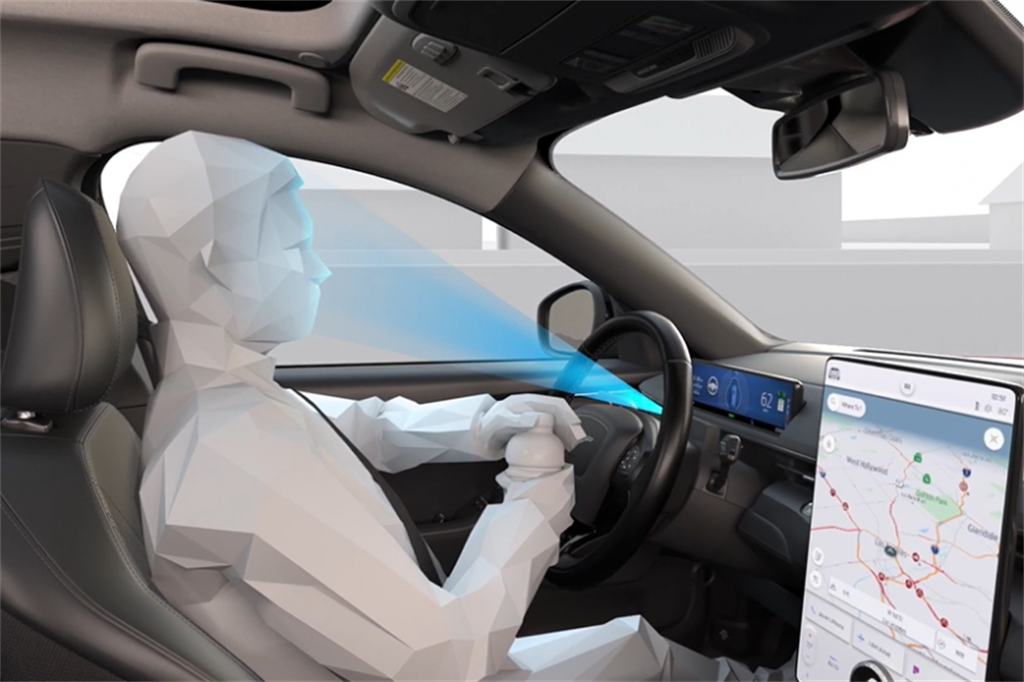 免握方向盤!福特自駕輔助系統加購價 9.2 萬元,2021 年第三季 OTA 登上野馬電動車