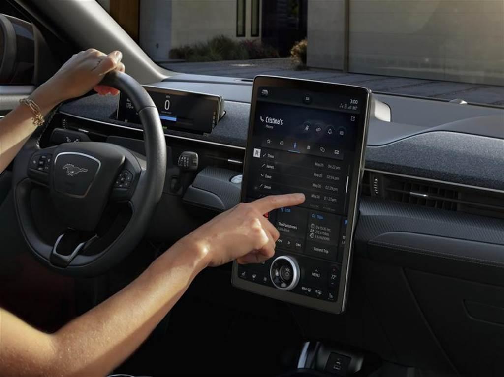 福特平價電動車將 60 萬元有找:不走奢華路線,電動皮卡與商用 EV 快將推出