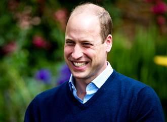 英媒爆料:威廉王子曾染新冠病倒 一度呼吸困難