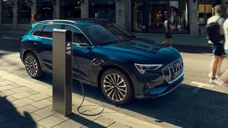 Audi 電動車在美國優惠放送:e-Tron 2021 新款折扣高達台幣 35 萬元