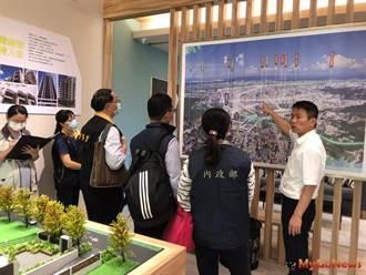 遏阻炒房 中央地方聯合稽查預售屋