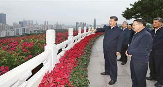 讓習近平按下武統暫停鍵 才是台灣社會亟需的共識