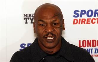 拳擊》54歲泰森減重成功 回復18歲體格