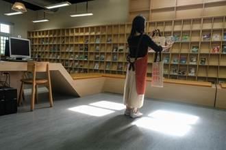 台灣閱讀節7日開跑  串聯14所圖書館集章兌好禮