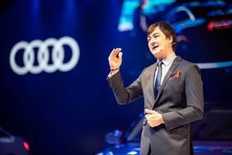 以e-tron電動車重啟Audi在台灣市場形象之戰