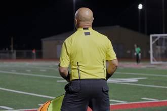 英AI攝影機誤將裁判光頭當足球 整場比賽悲劇了