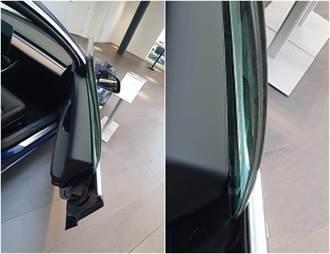 好消息!配備雙層玻璃的 Model 3 一一現身,月底準備交車的新版準車主們可以期待了