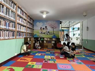 昔日省府教育廳變身障福利園區