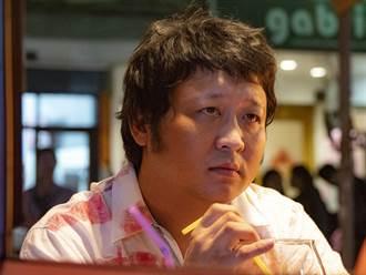 劉冠廷扮醜口吃加手勢 催生納豆紅茶店炸裂哭戲