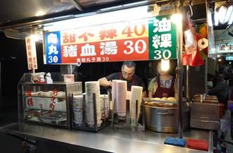 獨特叫賣聲!士林華榮市場45年甜不辣 連張菲、費玉清也愛吃
