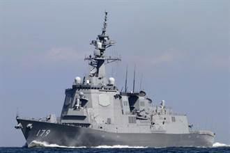 日本擬造超級神盾艦 應對大陸與北韓導彈威脅