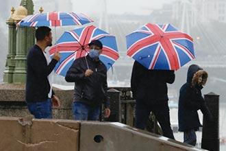 英國人也瘋美大選 賭金估破4億英鎊