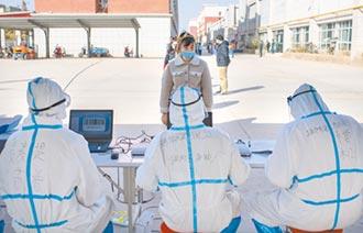 新疆疫情升溫 增61例無症狀感染