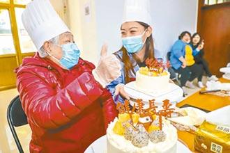 北京人均預期壽命82.31歲
