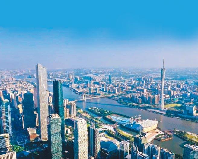 廣州作為超大城市,正努力通過城市更新來釋放存量用地、換取發展空間。