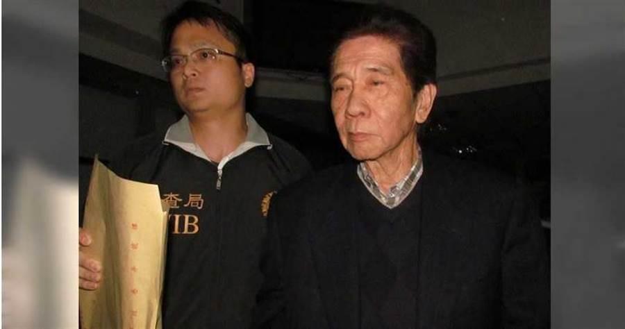 及人中學董事長盛天麟在2016年因涉嫌掏空校產,<br><br><b><a href=