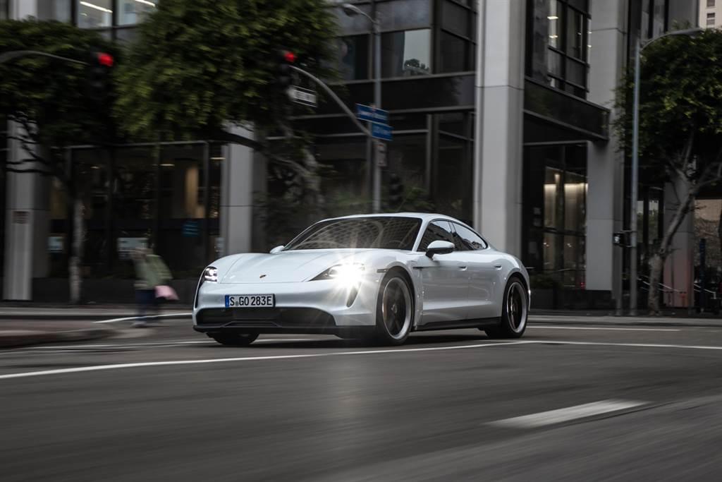 Porsche在新冠肺炎疫情下仍創下10.4%的銷售報酬率 締造20億歐元的經營業績
