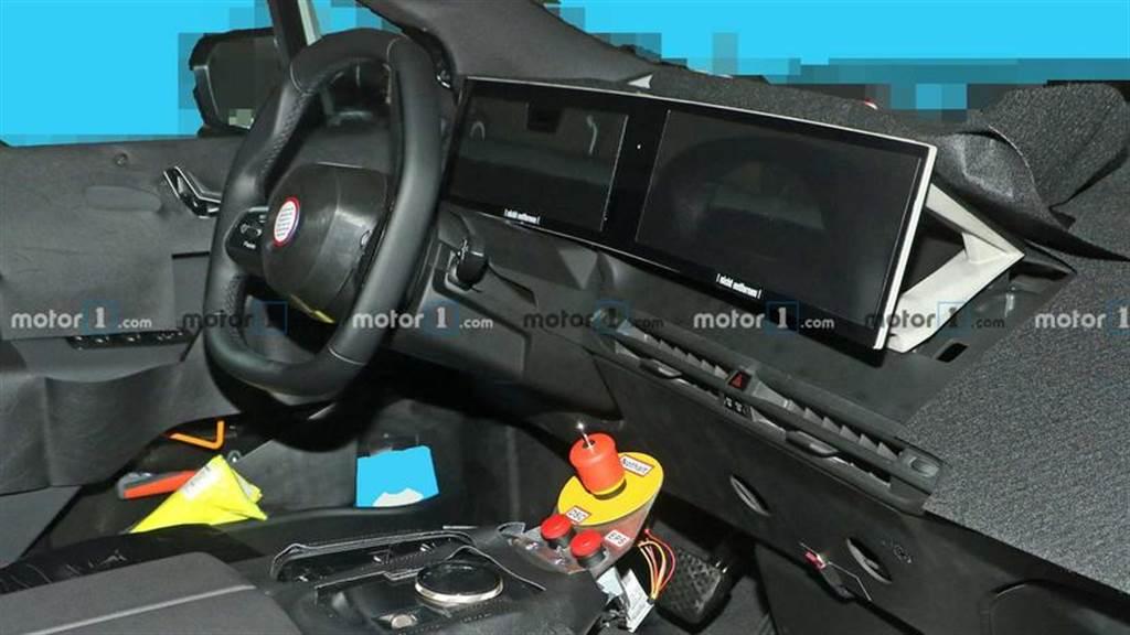 BMW iNext 電動休旅車量產版將於 11 月 11 日首度亮相