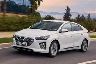 Hyundai Ioniq Hybrid 小改款將於 11/9 發表、將成為首款線上專賣的車型
