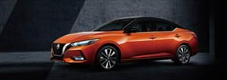 Nissan All New Sentra熱銷 首月訂單破3,000台 兩大優惠展延