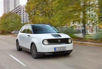 Honda 加入Fiat 的行列,與Tesla 合作避免被歐盟罰款