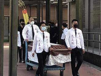 馬國女大生入殮告別式 骨灰由同學代捧回校