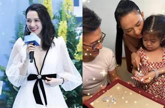 章子怡「富養」愛女 21億珠寶任4歲女兒玩理由超霸氣