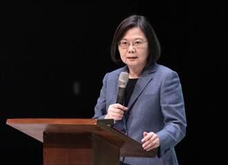 呂秀蓮提醒國防部超前部署 環時5項懲罰性措施有其可能