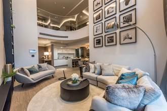 板橋埔墘房市再受矚目 這棟豪宅進入完銷倒數