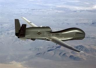 韓空軍新設偵察飛行團 旗下包括「全球鷹」無人偵察機