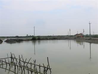 台南沿海種電爭議 北門區公所發動里長力挺綠能政策