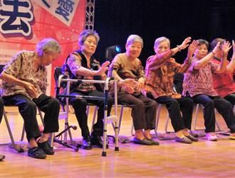 機構老人9成骨折高風險 骨鬆治療80歲都來得及