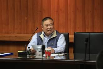 中華奧會主席林鴻道創辦中華運動禁藥防制基金會