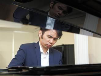 金曲獎鋼琴家盧易之 挑戰音樂喜馬拉雅山