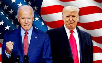 總統大選撕裂美國 前立委曝和台灣驚人相似處吐8字
