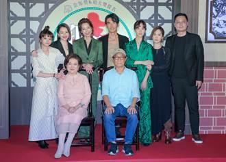 徐若瑄《孤味》熱賣500萬  陳淑芳被拱做蝦捲謝票