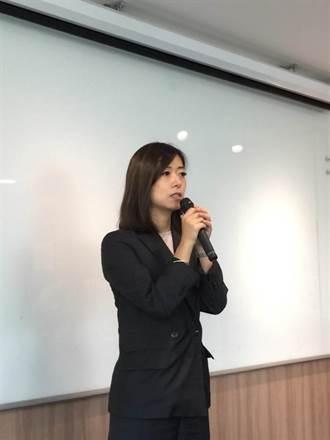 高鈺婷閃辭時代力量黨主席 隨遭爆料領高薪不做事