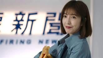楊謹華《鏡子森林》入圍亞洲電視大獎 和陳美鳳搶最佳女主