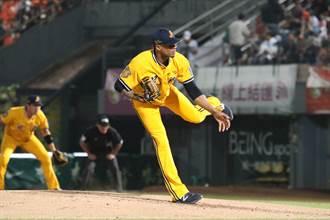 台灣大賽》隊史隔10年再有完投勝 米蘭達今晚「不一樣」
