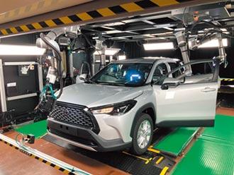 國產、進口新車齊發 11月銷量 挑戰同期新高