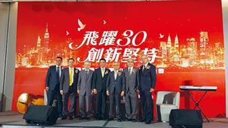 康和證券慶30周年 創新轉型迎變革