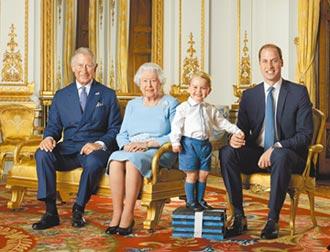 英媒驚爆 威廉王子曾染疫