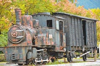 花蓮百年蒸氣火車頭 修復全記錄