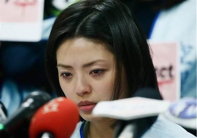 長榮前空姐郭芷嫣因揚言要在反罷工機師餐中「加料」,遭到免職。(本報資料照)