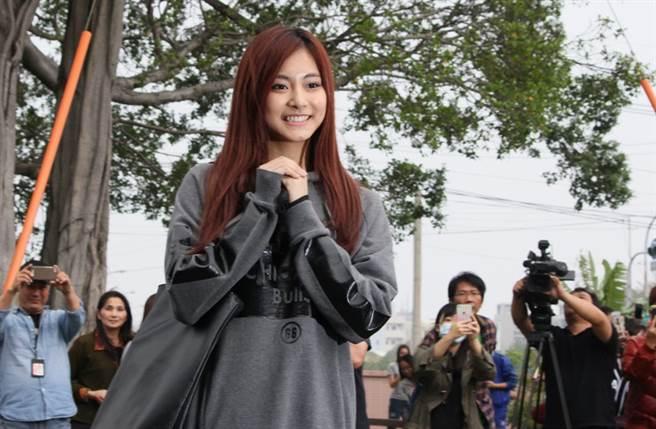 子瑜是南韓超人氣女團TWICE成員。(圖/本報系資料照)
