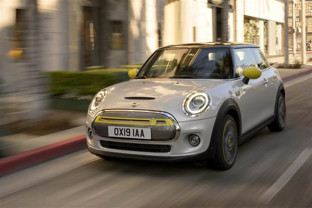 Mini Cooper SE 電動車可能追加 GP 版本:性能躍進,不過電池將是罩門