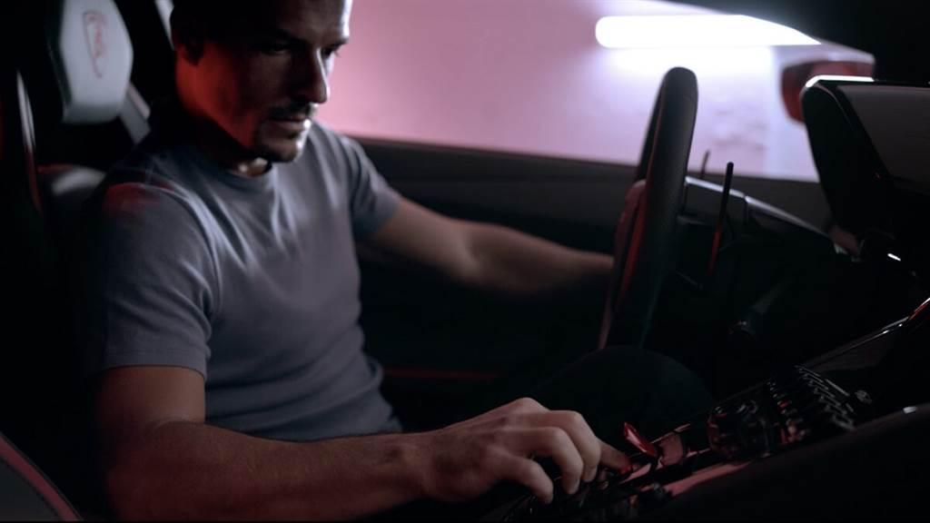 蠻牛也要來抖音!Lamborghini官方正式建立TikTok帳號