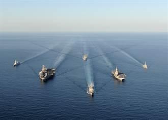 陸補助侵蝕美造船業 白宮貿易顧問:威脅海上力量