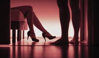 与17岁少女性交易后「改当老鸨」 介绍巴拉圭客人1次抽千元